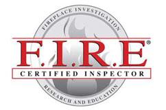 FIRE Certified Inspectors